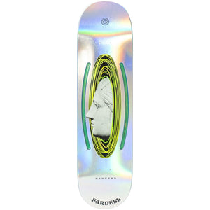 "Madness Skateboards - 8.5"" Jack Fardell Escape R7 Skateboard Deck (Holographic)"