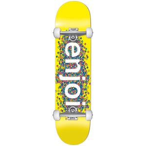 "Enjoi - 8.25"" Candy Coated Complete Skateboard"