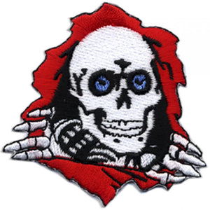 Powell Peralta - Ripper Patch
