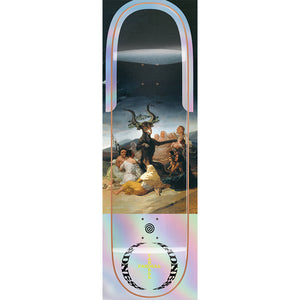 Madness Skateboards - 8.5