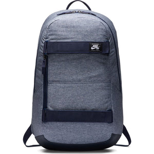 Nike SB - Courthouse Backpack - Black / Sail