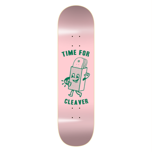 Cleaver Skateboards - 8.3