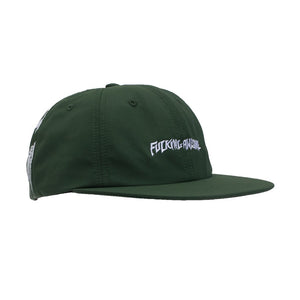 Fucking Awesome - Drawings Hat - Green