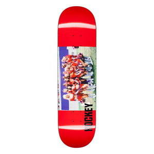 Hockey Skateboards - 8.38