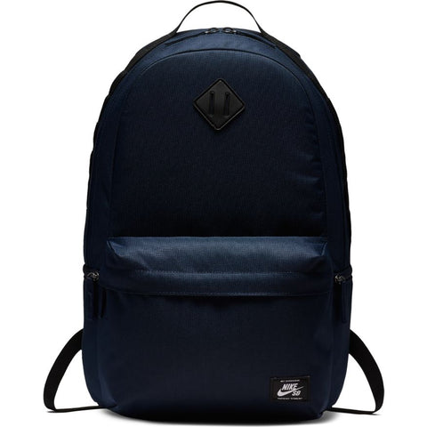 Nike SB - Icon Backpack - Obsidian / Black / White