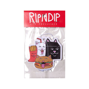 Rip N Dip - McNerm Air Freshener - Red