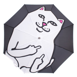 RIP N DIP - Lord Nermal Umbrella - Black