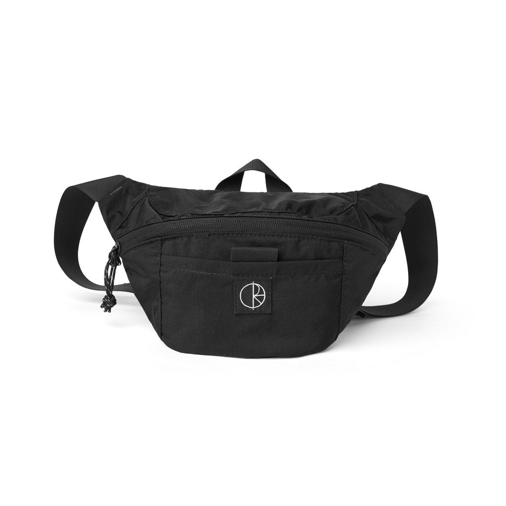 Polar Skate Co. - Hip Bag - Black