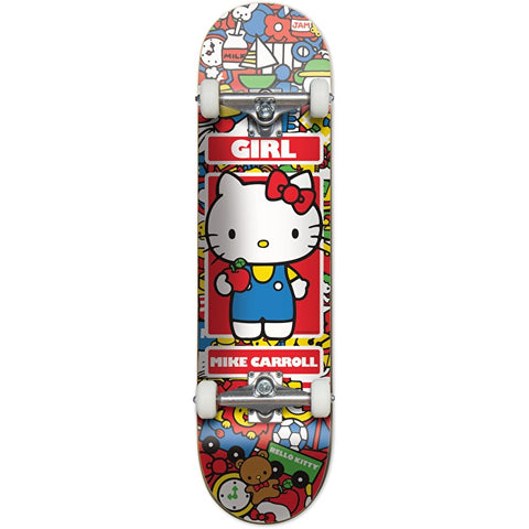 Girl Skateboards - 7.5