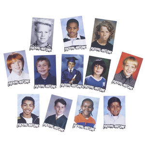 Fucking Awesome - Class Photo Sticker Pack