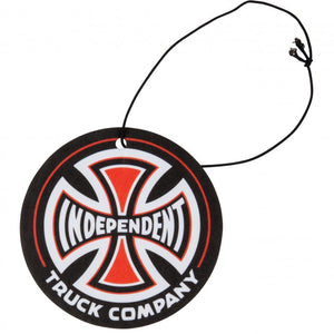 Independent - Indy Cross Air Freshener