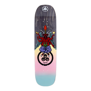 Welcome Skateboards - 8.6
