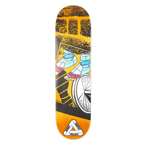 Palace Skateboards - 8.06
