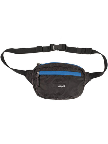 Enjoi Skateboards - Fanny Pack - Black