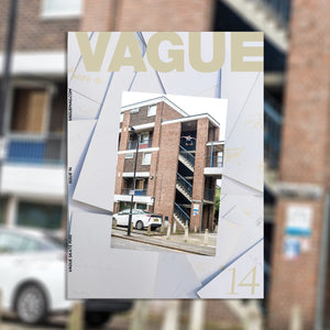 Vague Mag - Issue 14 (FREE WITH ANY ORDER)