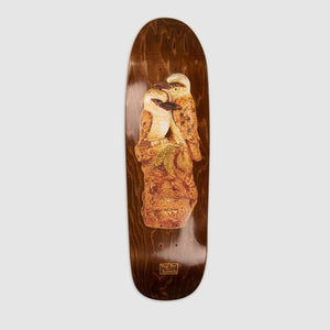 Pass Port Skateboards - 8.875