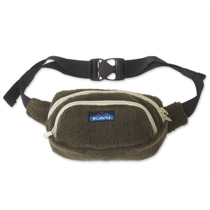 Kavu - Fleece Spectator - Marsh