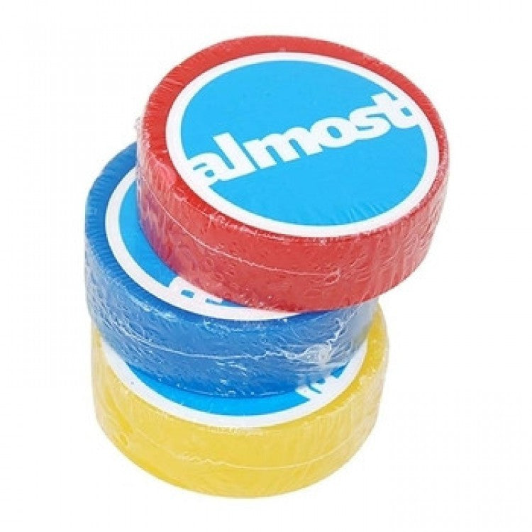Almost - Wax Tablet - Assorted Colours