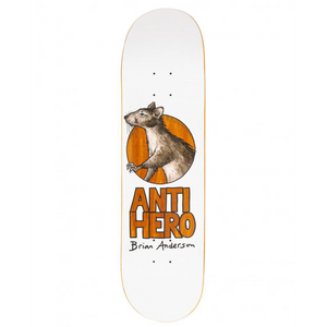 Anti Hero Skateboards - 8.4