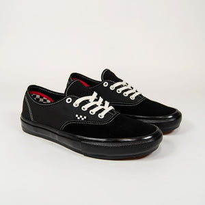 Vans - Skate Authentic Shoes - Black