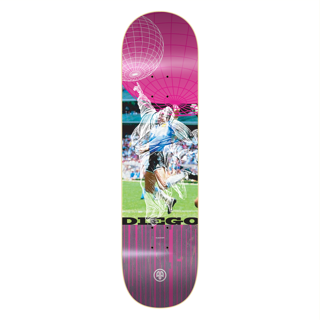Cleaver Skateboards - 8.5