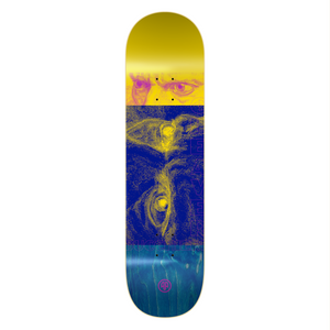 Cleaver Skateboards - 8.375