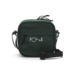 Polar Skate Co. - Cordura Dealer Bag - Dark Green