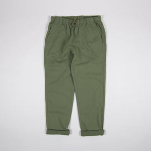 Dickies - Cankton Elasticated Pants - Green
