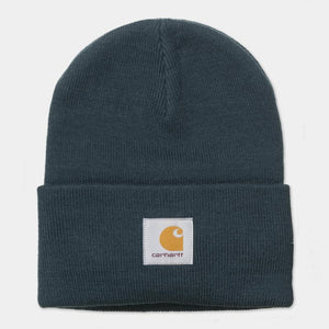 Carhartt WIP - Acrylic Watch Beanie - Duck Blue