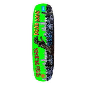 Heroin Skateboards - 9.0