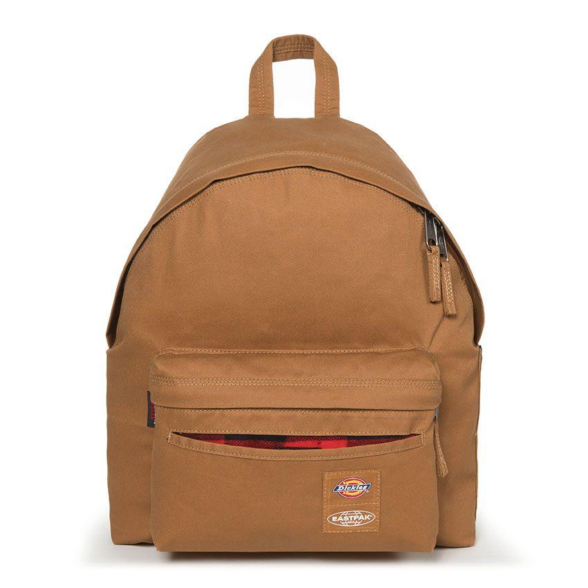 Dickies x Eastpak - Padded Pak'r - Brown Duck