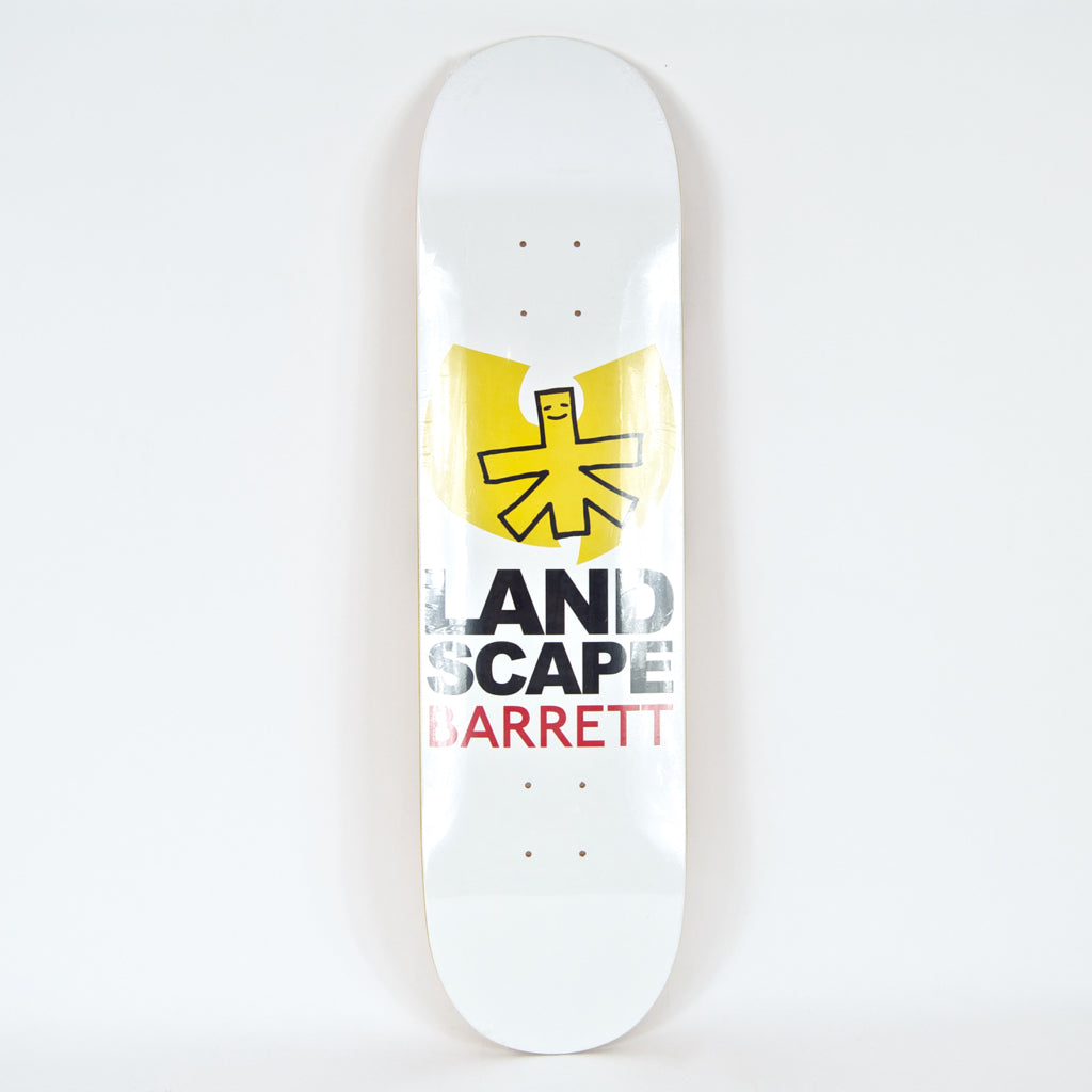 Landscape Skateboards - 8.25