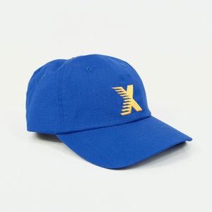 Vans - Sci-Fi Fantasy Cap - True Blue