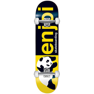 Enjoi Skateboards - 8.25