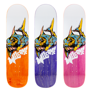Welcome Skateboards - 8.75