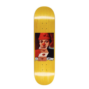 "Fucking Awesome - Sean Pablo 8.25"" Clown Deck - Various Stains"