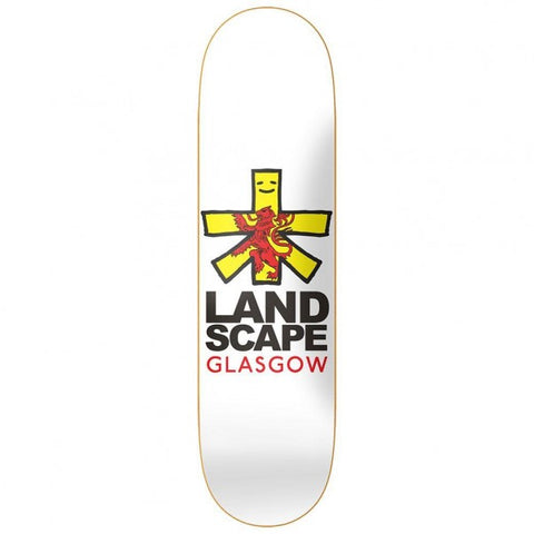Landscape Skateboards - 8.375