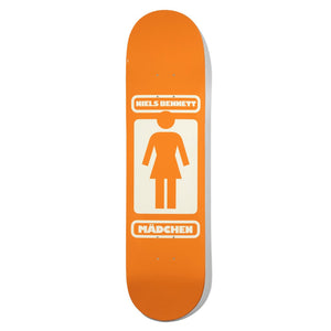 Girl Skateboards - 8.0