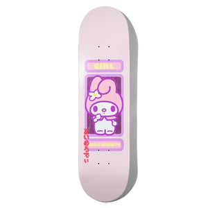 Girl Skateboards - 8.375