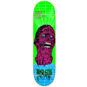 Heroin Skateboards - 8.625