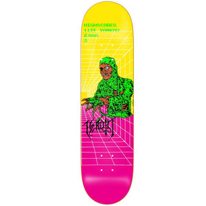Heroin Skateboards - 8.25