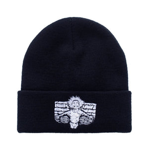 Hockey Skateboards - Crippling Beanie - Black