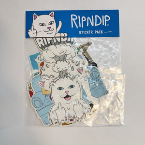 Rip N Dip - Spring 2020 Sticker Pack - Assorted