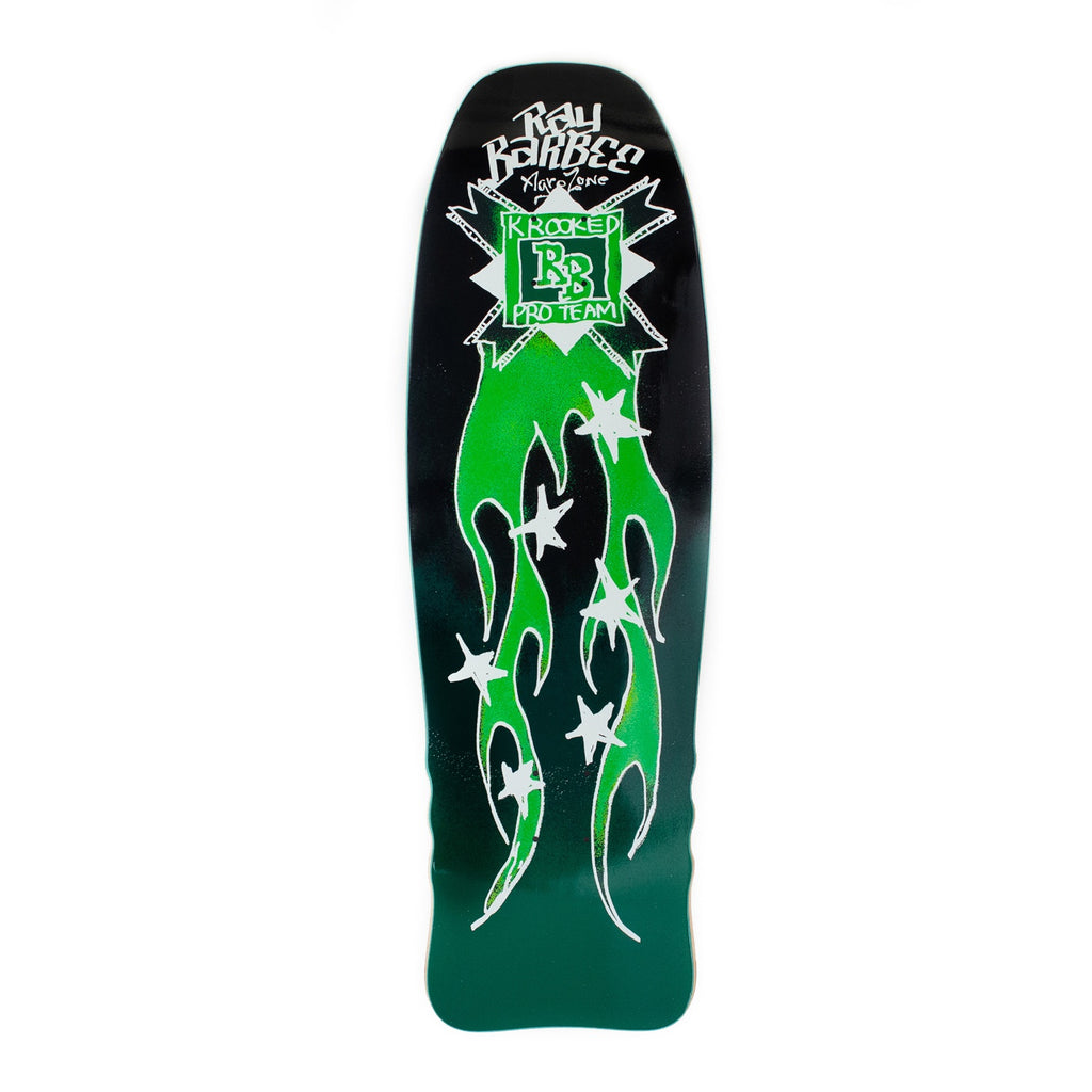Krooked Skateboards - 10.0