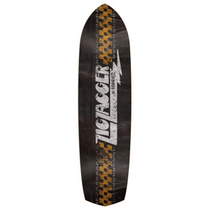 Krooked Skateboards - 8.62