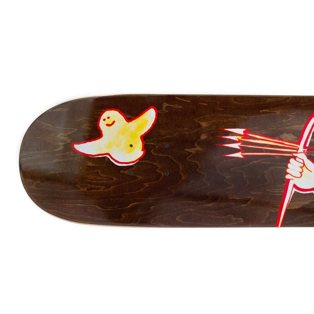 Krooked Skateboards - 8.06