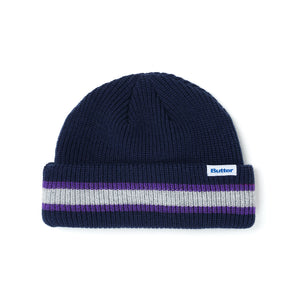 Butter Goods - Knox Beanie - Navy