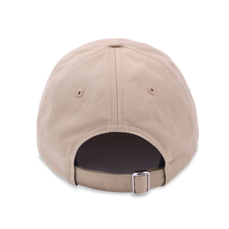 Magenta Skateboards - Twill Dad Hat - Beige