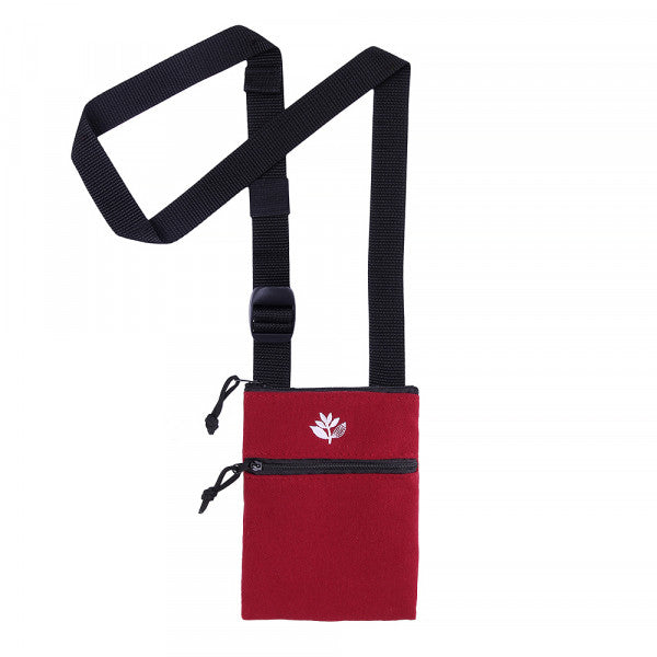 Magenta Skateboards - XS Pouch Bag - Burgundy