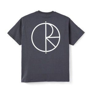 Polar Skate Co. - Stroke Logo T-Shirt - Graphite